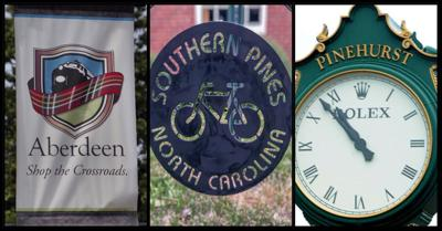 TEASER Tri-Cities Aberdeen Southern Pines and Pinehurst