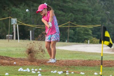 U.S. Kids Golf World Chanpionship 2021
