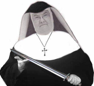 Sister Gabrielle