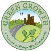 Green Growth Toolbox logo