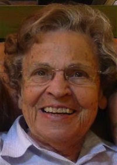 Janet B. Agnew