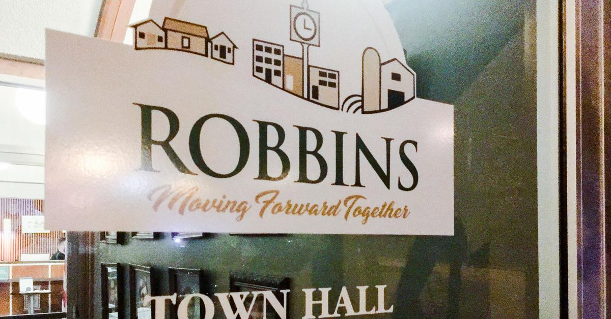 Robbins Town Hall