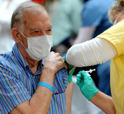 Vaccine senior 4
