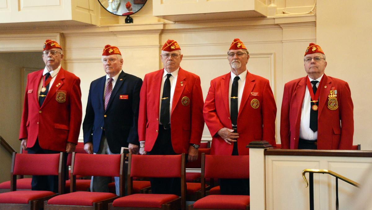 Memorial Day Observance Pinehurst 01.jpg