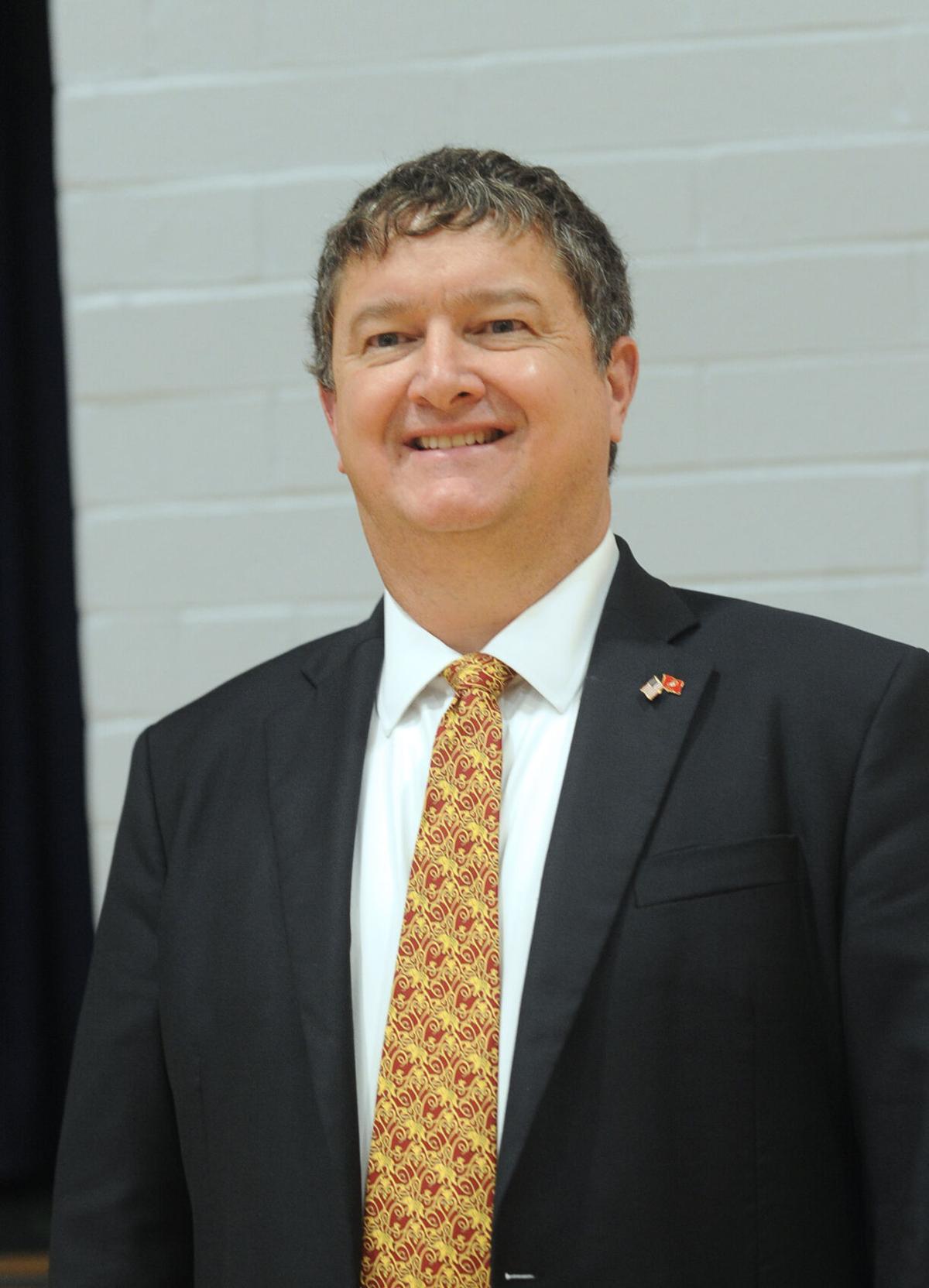 David Hensley