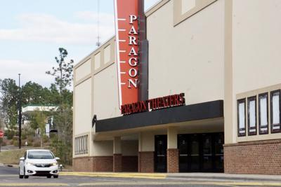 Paragon Sandhills in Southern Pines on April 1, 2021.