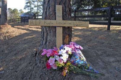 Lineberry memorial