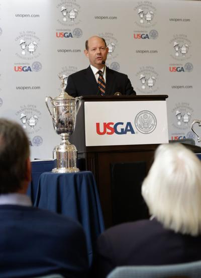open daily USGA Pinehurst Press Conference