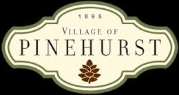 Village of Pinehurst logo