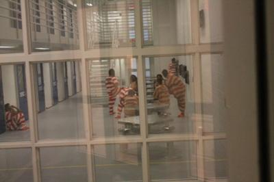 Inmate Transfer to New Jail Begins | News | thepilot com