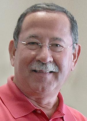 Pat Corso