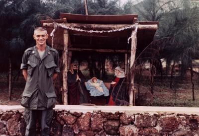 Father Vincent Capodanno Field