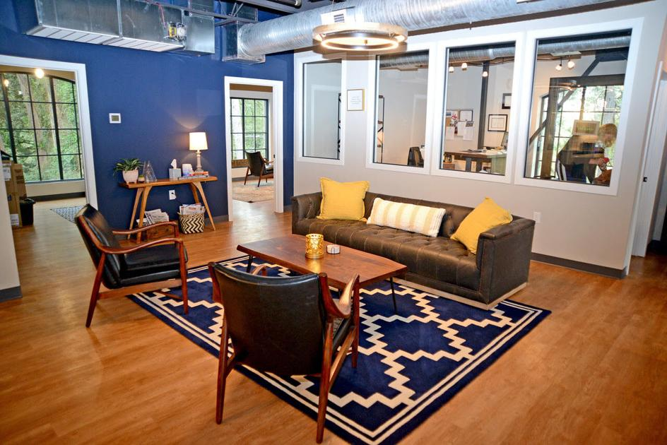 Chamber Unveils New Collaborative Working Space
