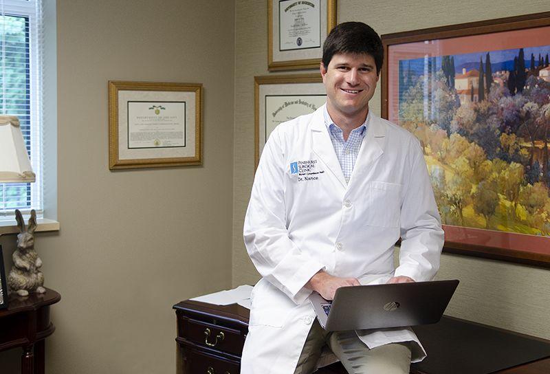 Dr. Ryan Nance _ 2