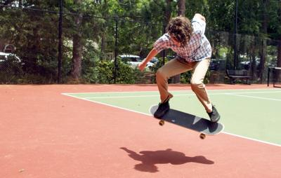 Don't Call it a Pipe Dream: Southern Pines Teen Rallies for Skate Park