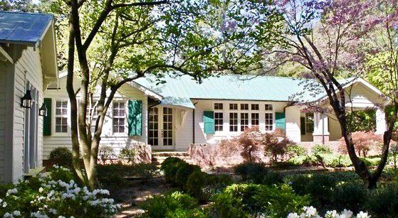 Marshall. Liscombe Lodge, Former Home Of ...