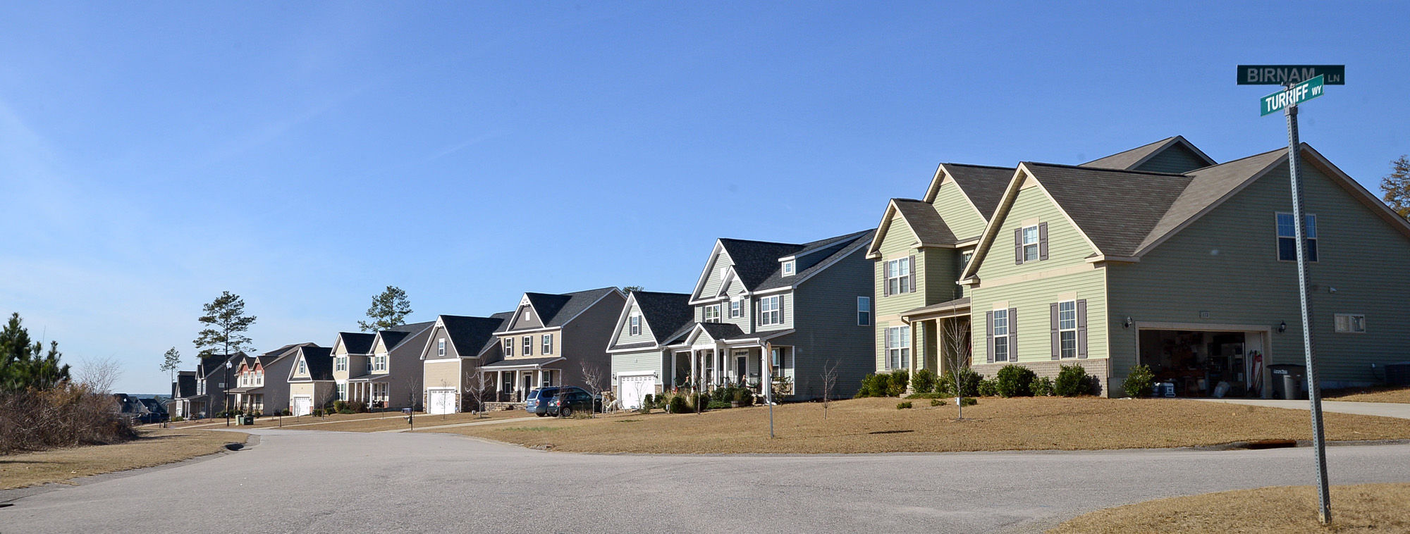 Booming Home Sales Driving Local Economy