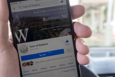 Robbins Facebook Page