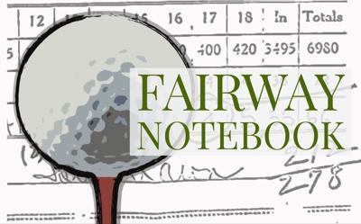Fairway Notebook