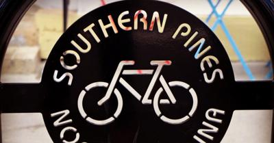 TEASER Southern Pines, Recreation Sign