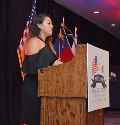 Patriot Foundation Gala