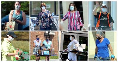 TEASER Coronavirus Masks