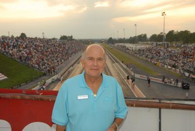 Steve Earwood
