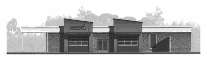 Hatchet Brewery