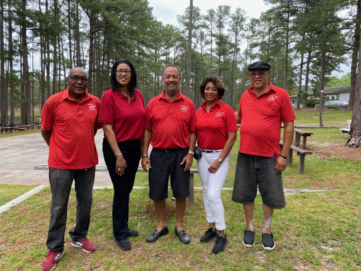 Park Staff