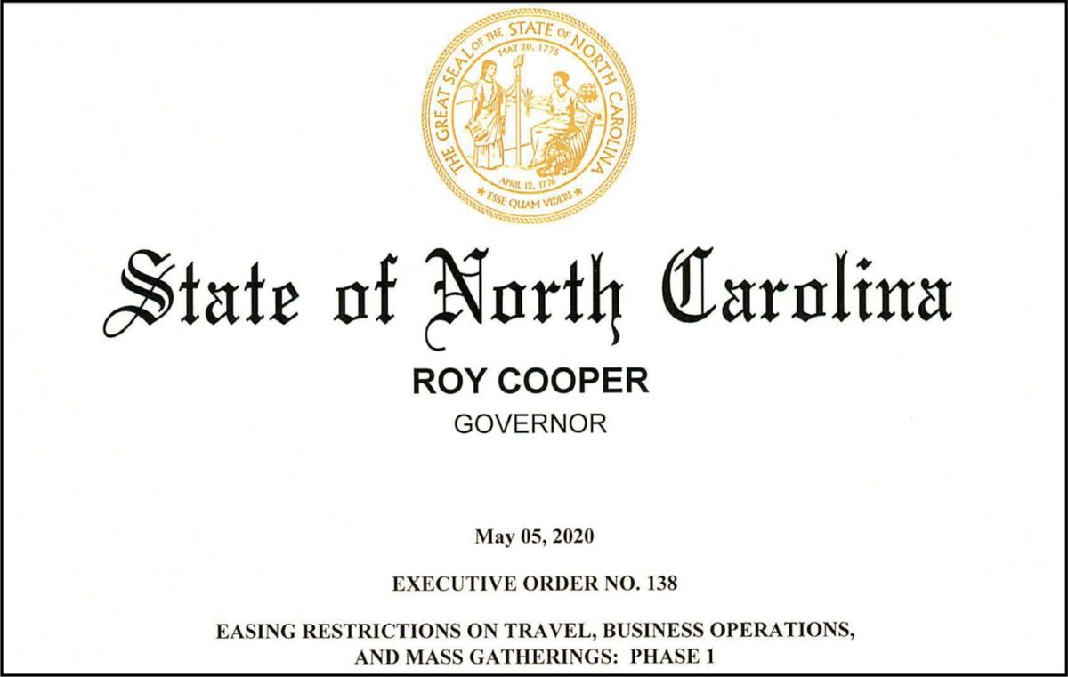 Read Executive Order No. 138