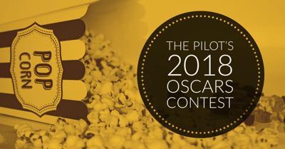 Oscar Contest 2018