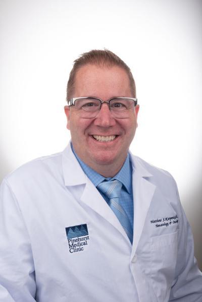 Dr. Matthew Karpenko