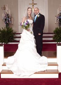 Weddings for 195 american fusion cuisine