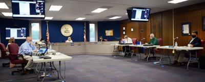School Board Work Session May 3, 2021
