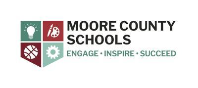 Moore County Schools Logo