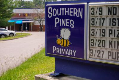 Southern Pines Primary School