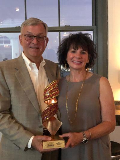 Knickers Best of Intima Award
