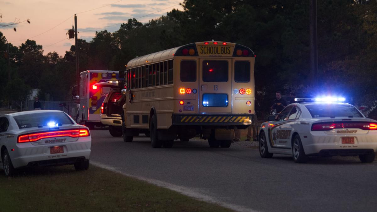 Pinecrest Student Injured During School Bus Fight News
