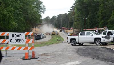 Midland Road project