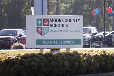 TEASER: Moore County Schools (Version 2)
