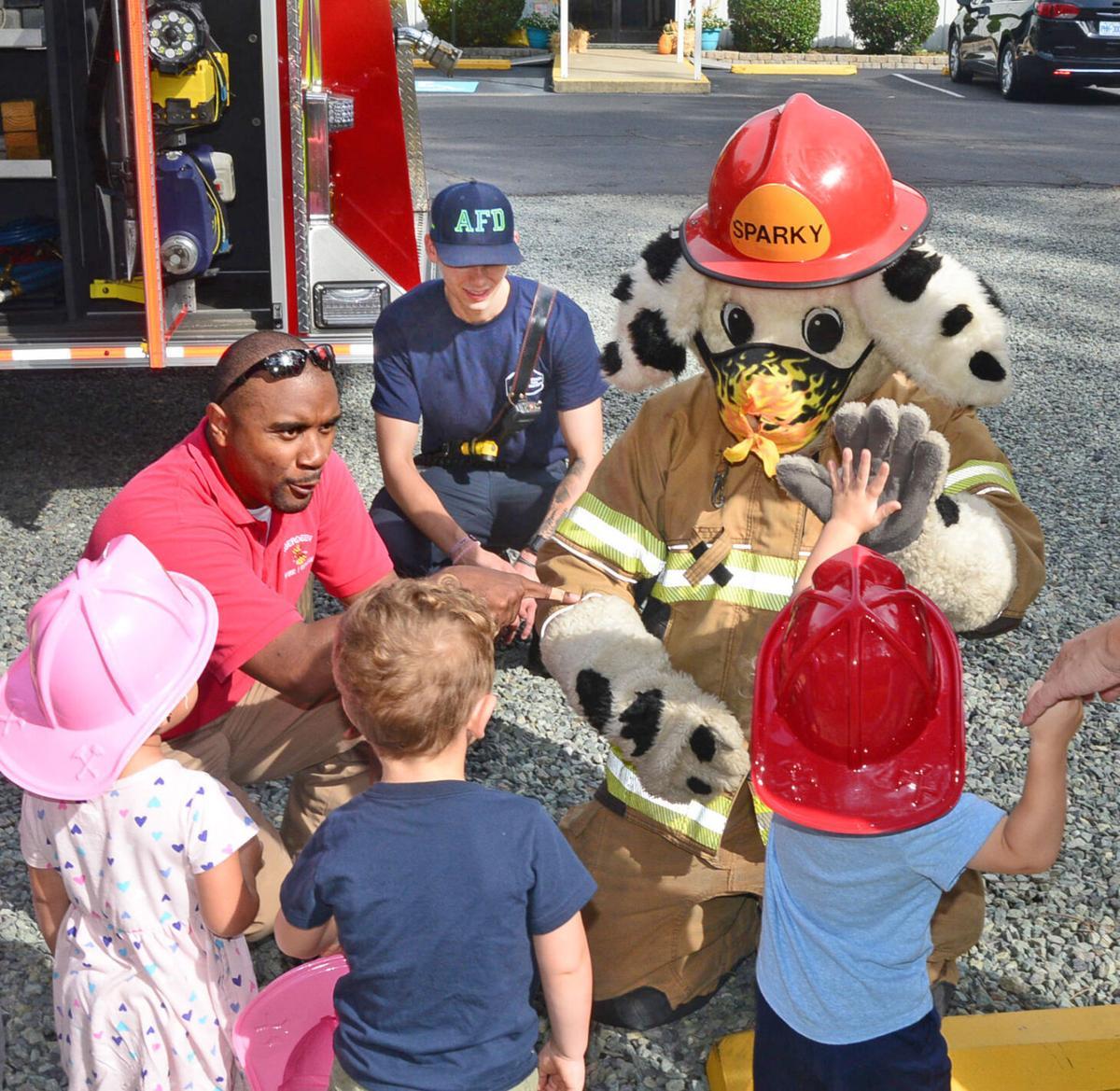 Sparky & firefighter frineds 01.jpg