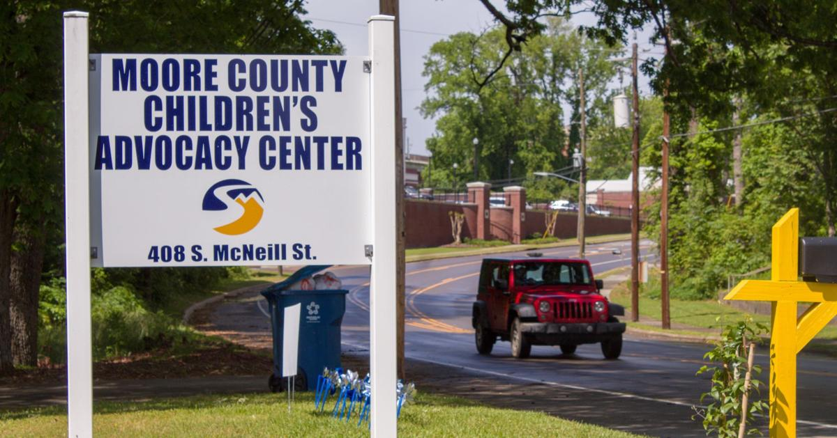 The Moore County Children's Advocacy Center