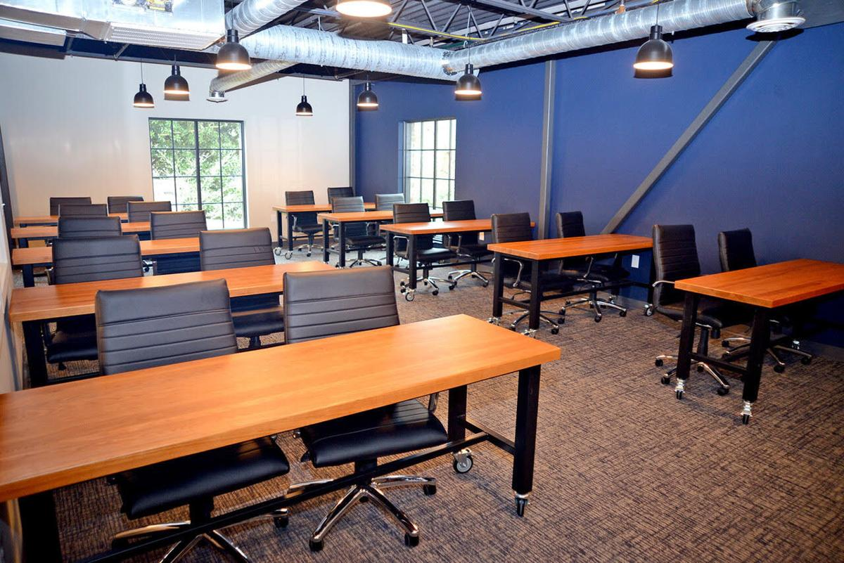 MCC Conference Room