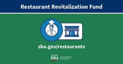 SBA Restaurant Revitalization