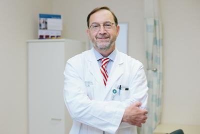 Dr. Clint Atkinson