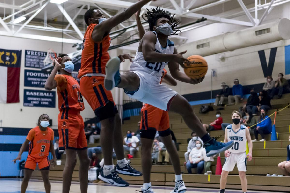 Union Pines defeats Southern Lee, 44-24