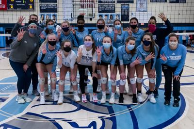 Union Pines defeats Western Harnett, 3-0; earns fourth consecutive conference championship