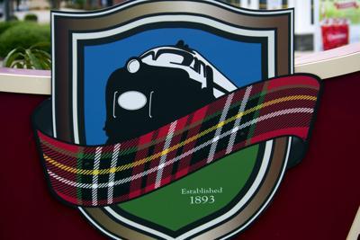 TEASER Aberdeen Crest