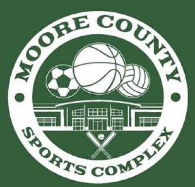 Moore County Sports Complex logo