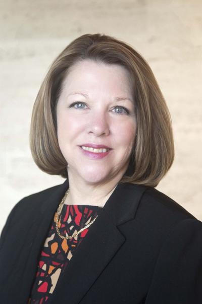 Lori Portfleet, Interim St. Joseph of the Pines CEO